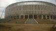 г. Краснодар, ул. Восточно-Кругликовская, стадион